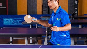 The Top Ping Pong Paddles for Your Games