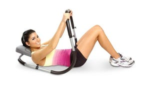 The Best Ab Machines for Your Home Gym