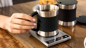 The Best Coffee Cup Warmers for Your Morning Brew