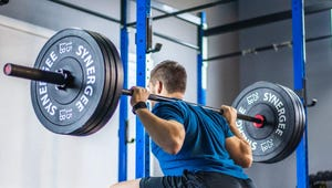 Choosing the Best Barbell for Your Home Gym