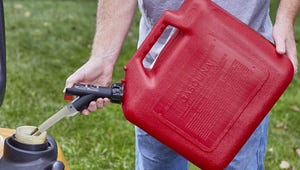 The Best Five-Gallon Gas Cans for Your Garage