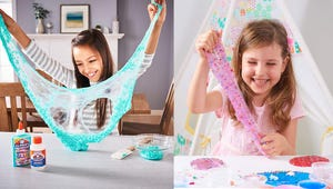 The Best Slime Kits for Your Kids