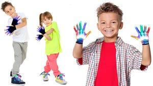 The Best LED Gloves for Kids