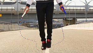 The Best Jump Ropes for Fun Cardio Workouts