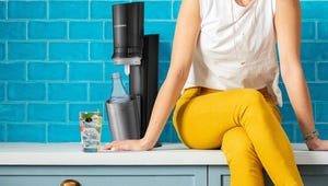 The Best Soda Makers for Your Kitchen