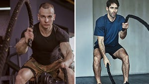 The Best Battle Ropes for Your Home Gym