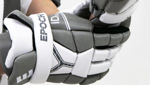 The Top Lacrosse Gloves for Protection During Play