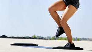 The Best Slide Boards for Sports Training
