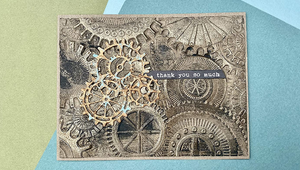 The Best Embossing Folders for Crafts