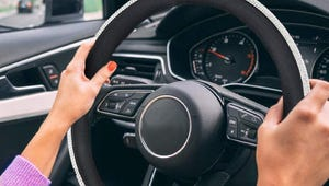 The Best Steering Wheel Covers for Your Car