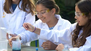 Fun and Challenging Science Kits for Kids