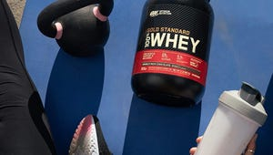 Whey Protein Powders to Add to Your Health Routine