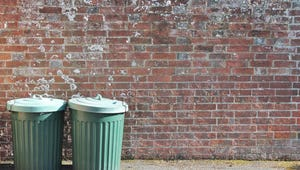 The Best Outdoor Trash Cans for Your Home
