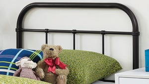 The Best Headboards for Your Twin Bed