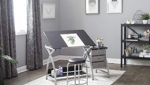 The Best Craft Tables for Working