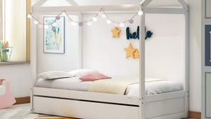 The Top Twin Bed Frames for Your Child
