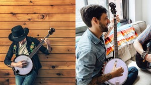 The Best Banjos for Any Musician