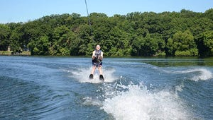 The Top Water Skis for Days on the Lake
