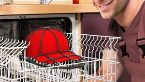 The Best Hat Washers You Can Buy