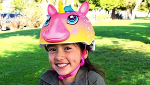 The Best Bike Helmets for Girls