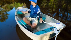 The Best Boat Engines You Can Buy
