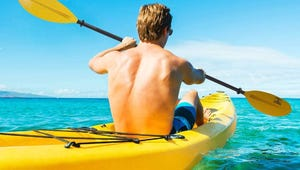 The Top Kayak Paddles for Your Next Adventure
