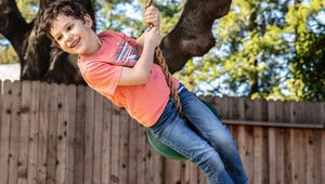 The Best Rope Swings for Backyard Fun
