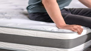 The Best Foam and Spring Hybrid Mattresses