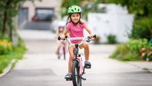 The Best Bikes for Kids