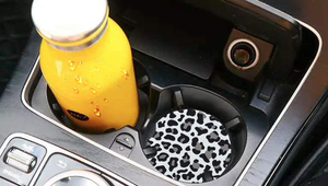 The Best Coasters for Your Car's Cup Holders
