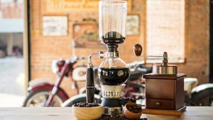 The Best Siphon Coffee Makers for Amazing Coffee