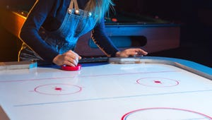 The Best Air Hockey Tables for Your Game Room