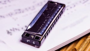 The Best Harmonicas for Home Use