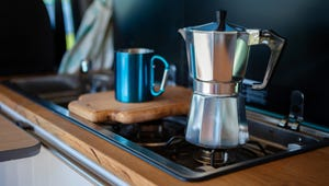 The Best Coffee Makers for Your Stovetop