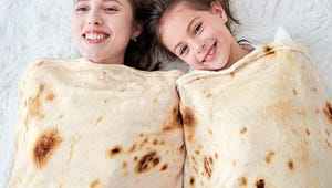 The Best Burrito Blankets for Cozy Snuggling