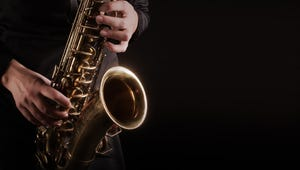 The Best Alto Saxophones for Your Home Music Room