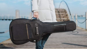 The Best Case for Your Guitar