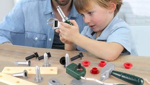 The Best Tool Sets for Kids Who Love to Fix Things