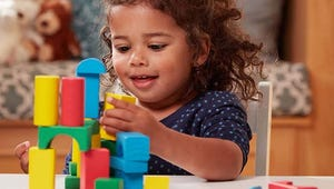 The Best Construction Toys for Early STEAM Learning