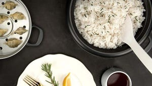These Rice Cookers Make Perfect Rice an Easy Feat