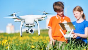 The Best Drone Devices for Kids Who Love Exploring the Skies
