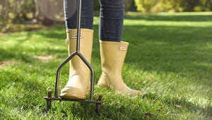 Lawn Aerators to Help Make Your Lawn the Best on the Block