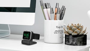 The Best Apple Watch Chargers You Can Buy