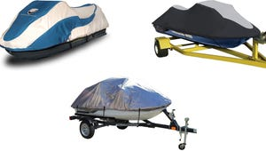 The Best Jet Ski Covers You Can Buy