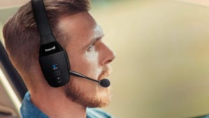 Great Wireless Phone Headsets with Microphone