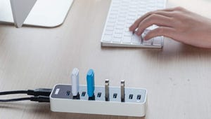 The Best USB Hubs for PCs and Macs