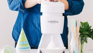 The Best Snow Cone Machines for Hot Days