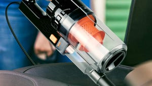 The Best Car Vacuum Cleaners for a Spotless Interior