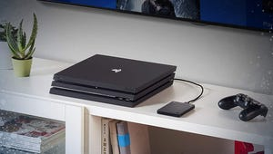The Best PS4 External Hard Drives for Your Game Library