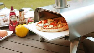 The Best Pizza Ovens for Gourmet Pizza